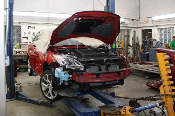 Auto Body Repair in Fox Chapel, PA