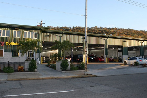 Car Alignment in Wilkinsburg, PA