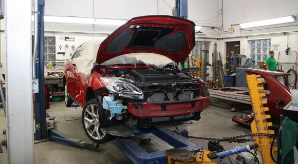 Car Alignment in Pittsburgh, Wilkinsburg, Squirrel Hill