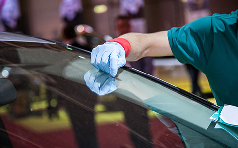 Windshield Replacement in Pittsburgh, Wilkinsburg, Fox Chapel, East Liberty