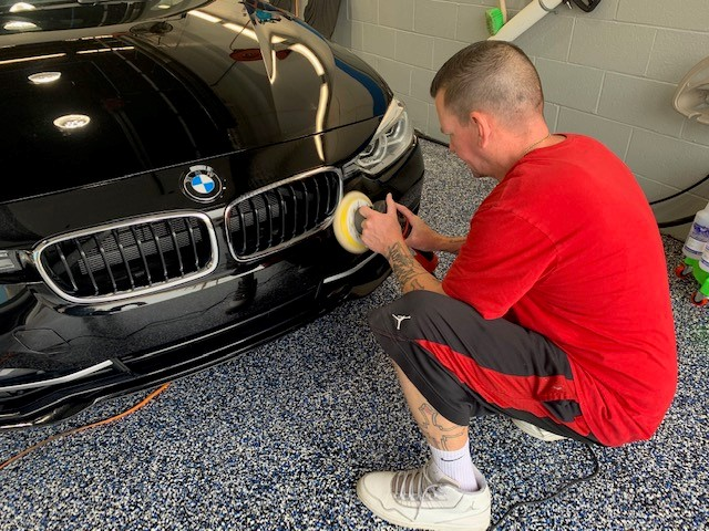 Automotive Ceramic Coating in Pittsburgh, Oakland, PA, Squirrel Hill