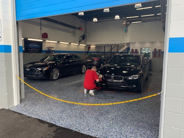 Automotive Detailing in Oakland, PA